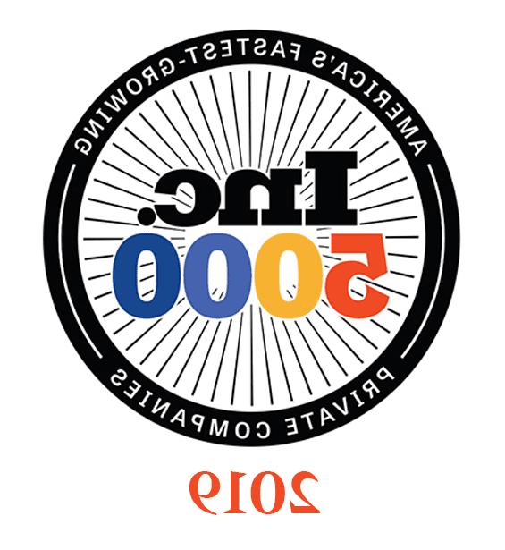 公司5000 2019