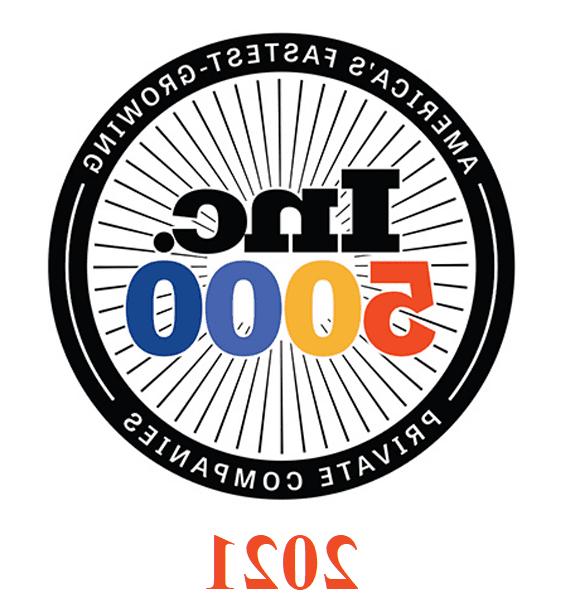 公司5000 2021